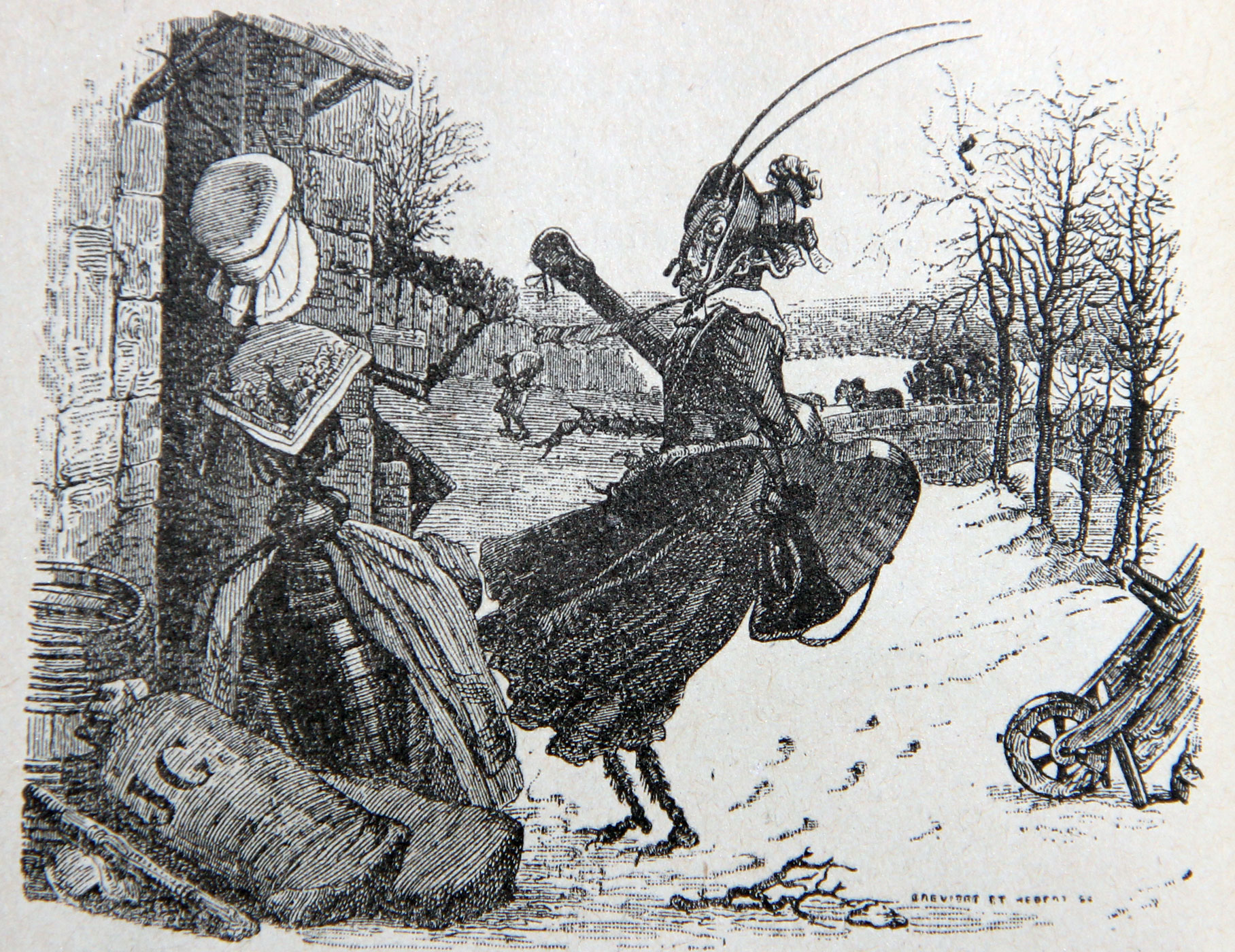 File 1 1 la cigale et la wikimedia commons - Illustration la cigale et la fourmi ...