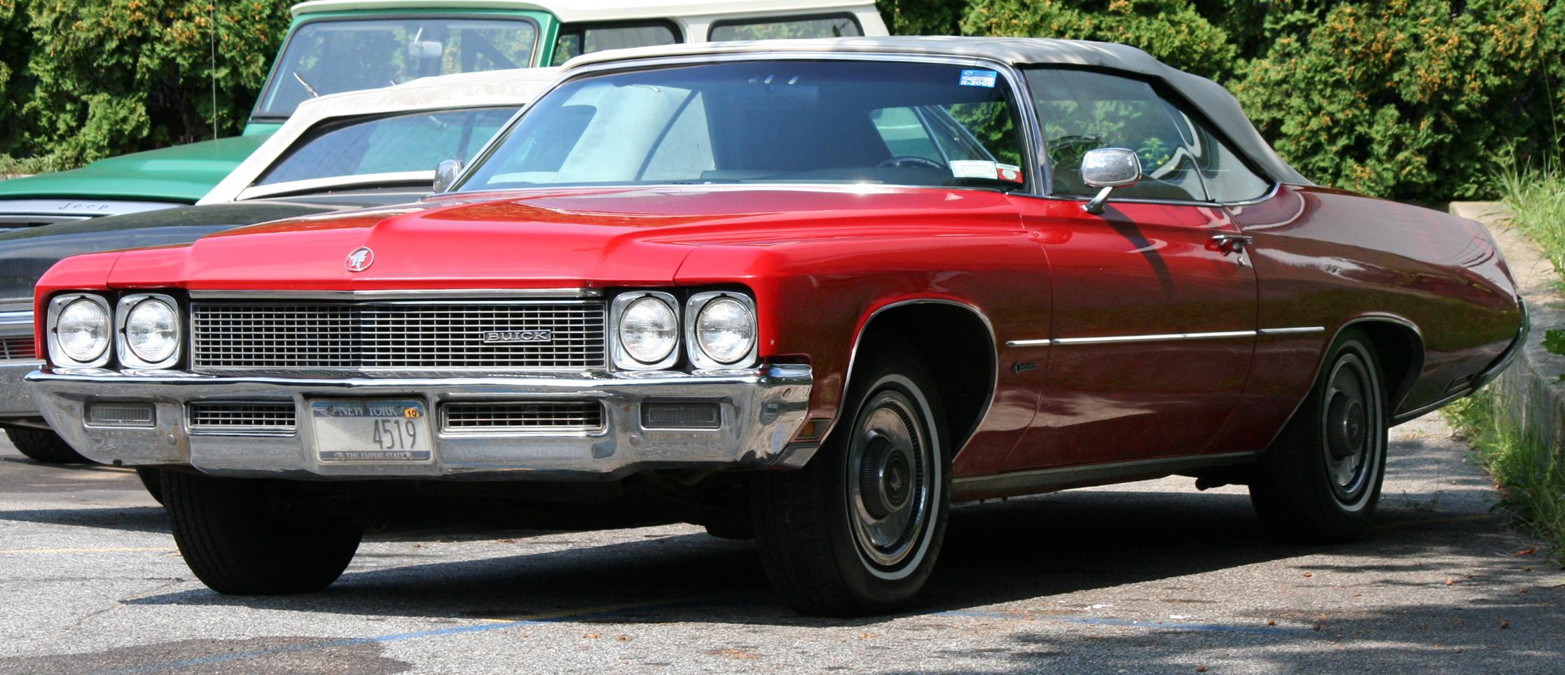 File 1971 Buick Centurion Convertible Fl Jpg Wikimedia
