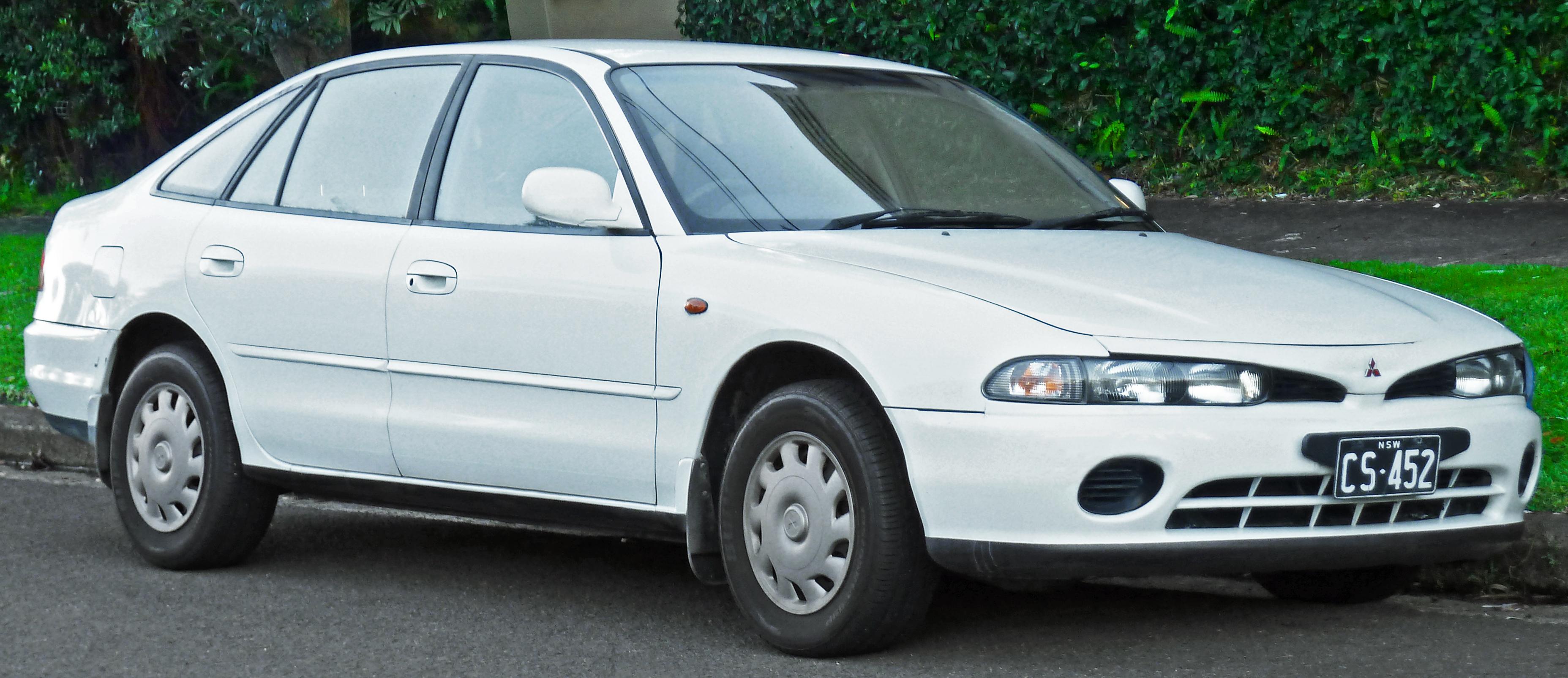 Mitsubishi Galant neuf et d'occasion à vendre  Brampton autoHEBDO