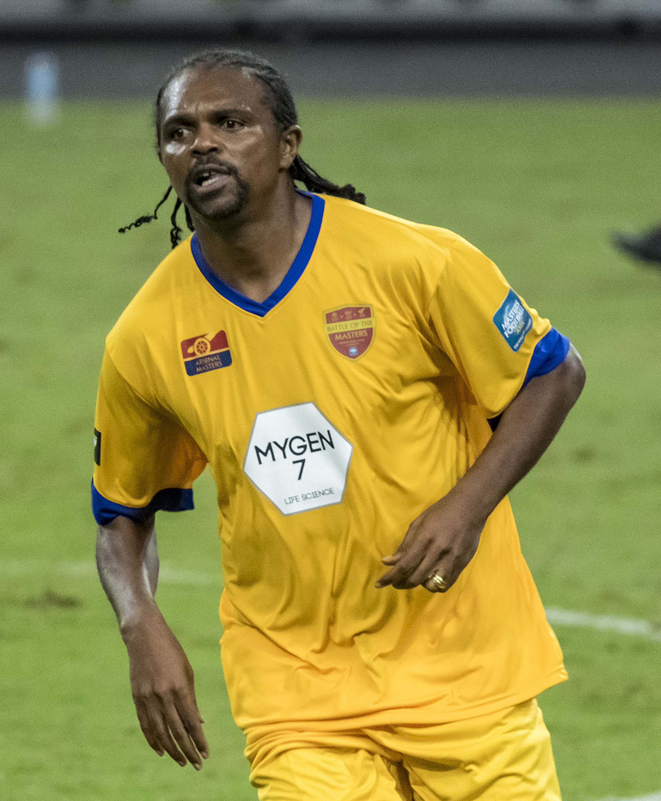 most famous African football players