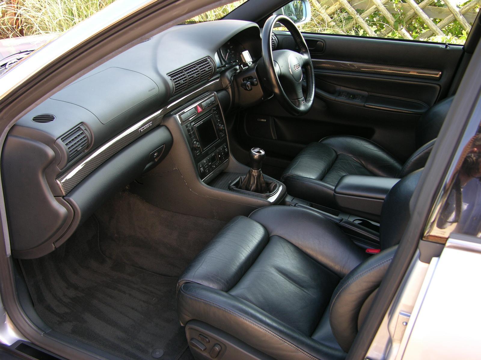 File 2001 Audi Rs4 B5 Avant Flickr The Car Spy 6