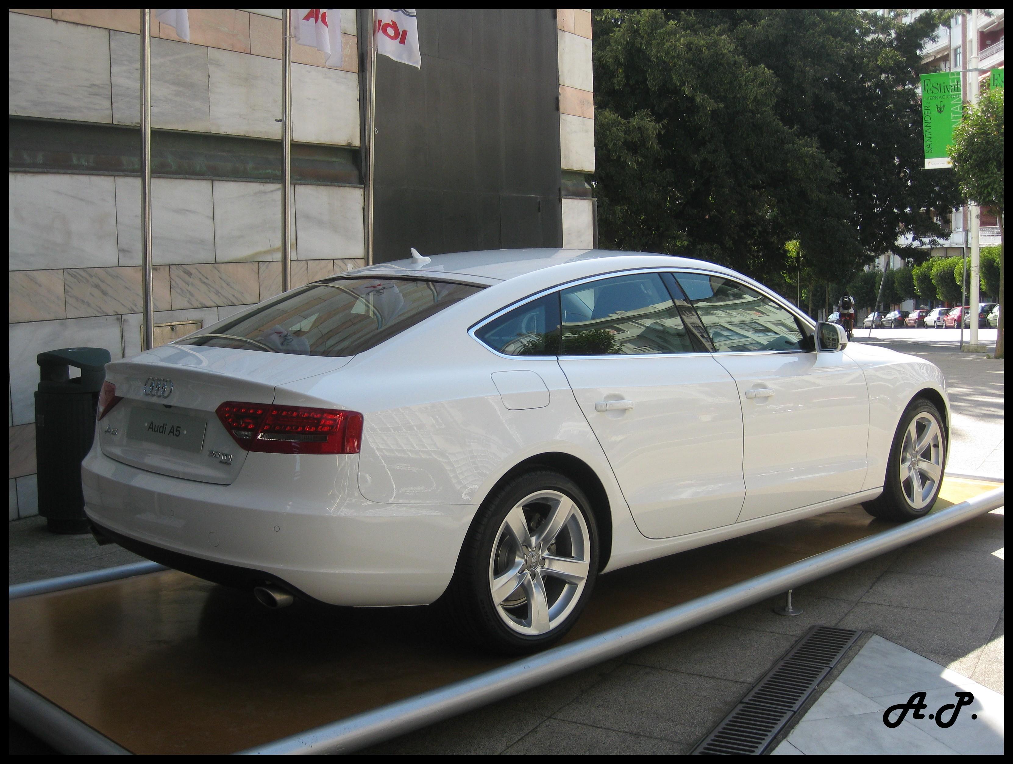 Kelebihan Kekurangan Audi A5 2009 Tangguh