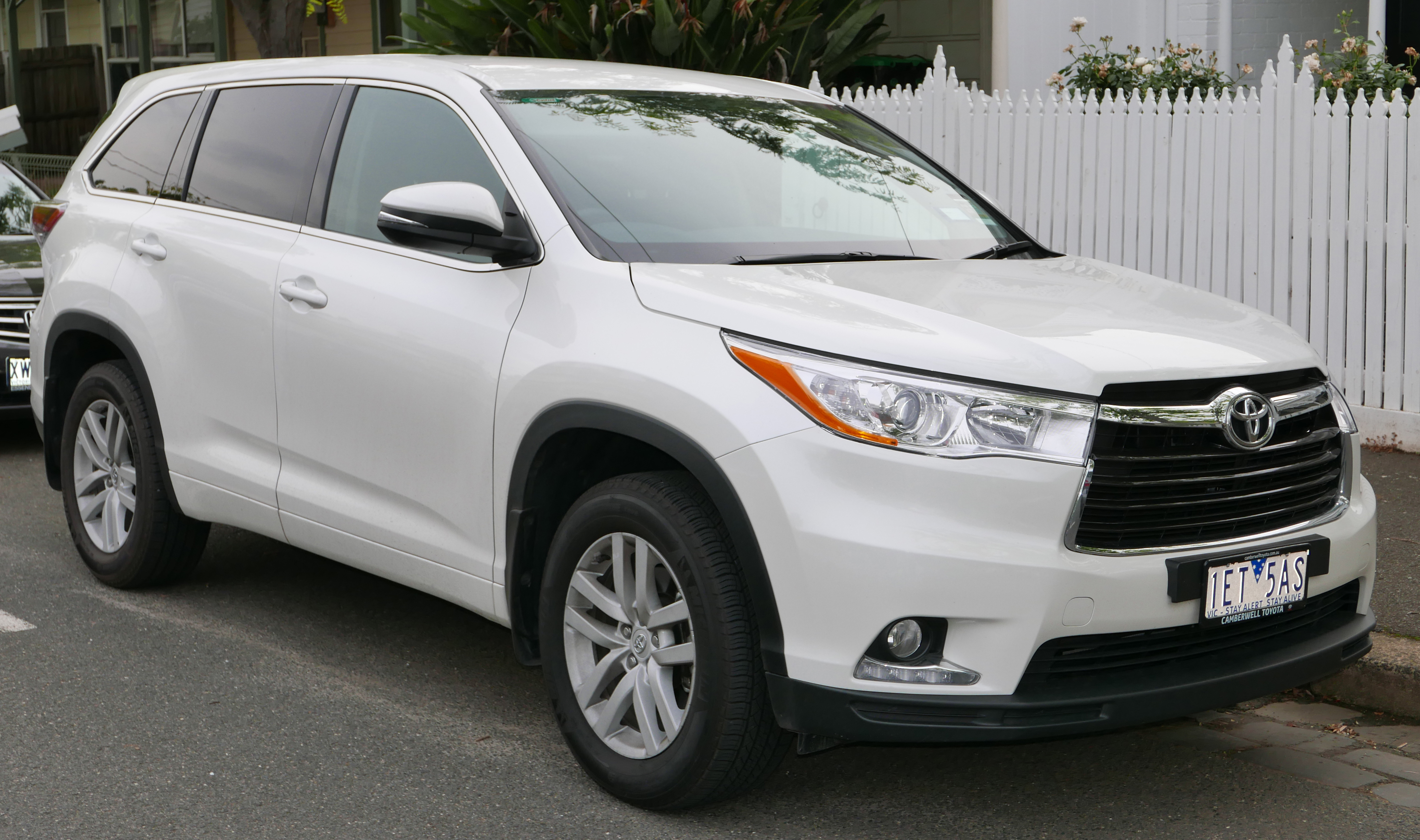 toyota pictures nation vs forum truck reviews highlander generation and forums car
