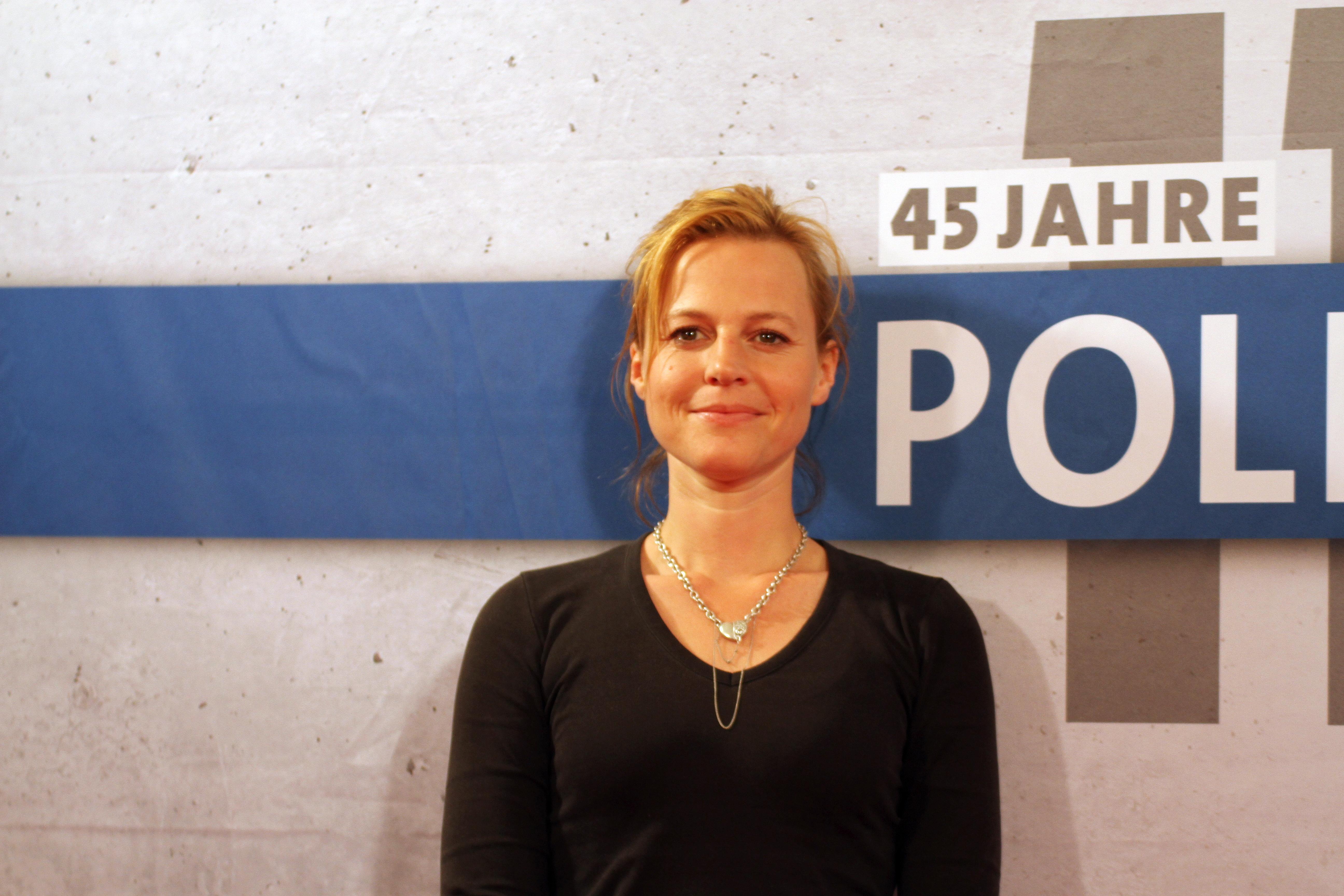 Maria Simon