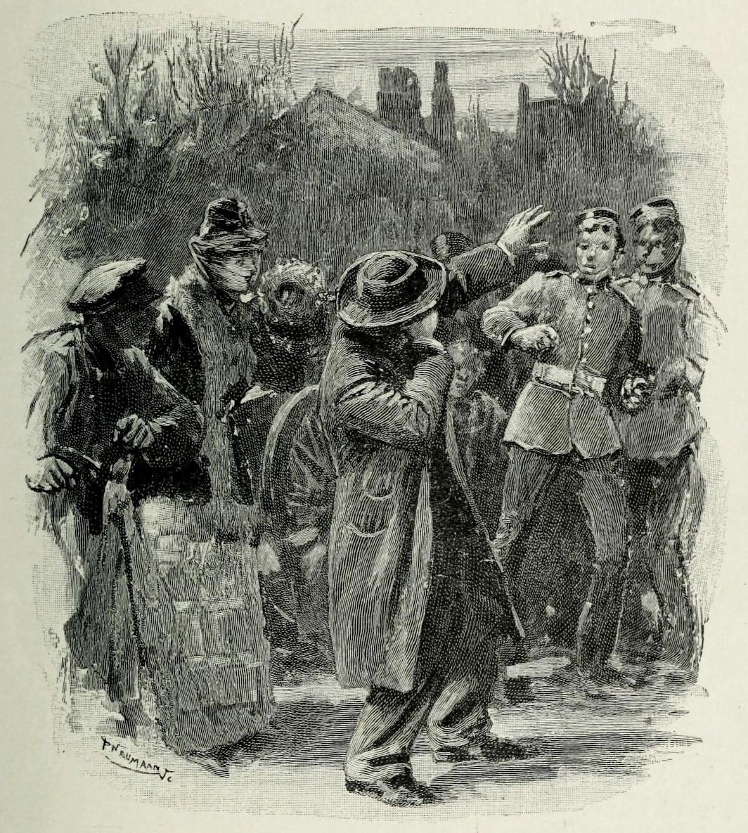 a description of the adventure of sherlock holmes and a scandal in bohemia Chapter summary for arthur conan doyle's the adventures of sherlock holmes, a scandal in bohemia summary find a summary of this and each chapter of.