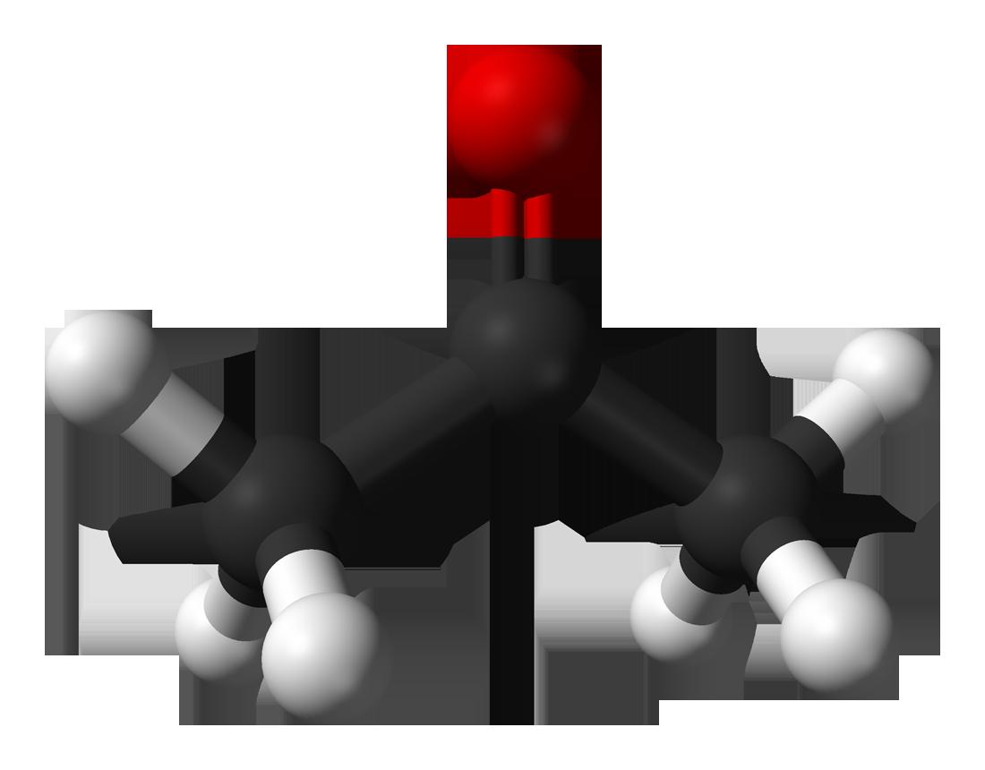 MyOrganicChemistry - Acetone