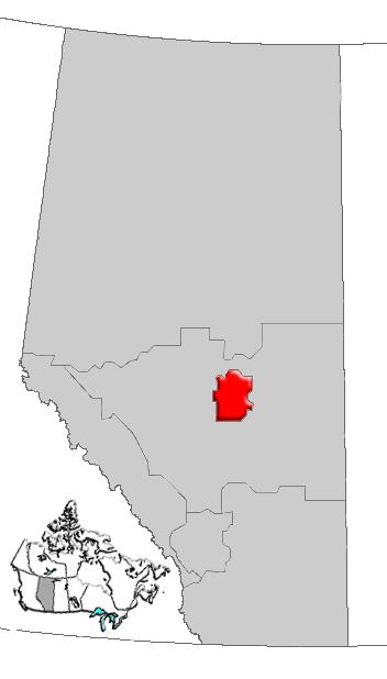 Datei Alberta Edmonton Region Map Png Wikipedia