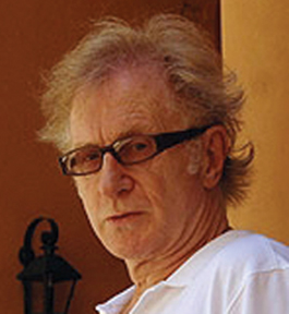 Andrew Loog Oldham British record producer