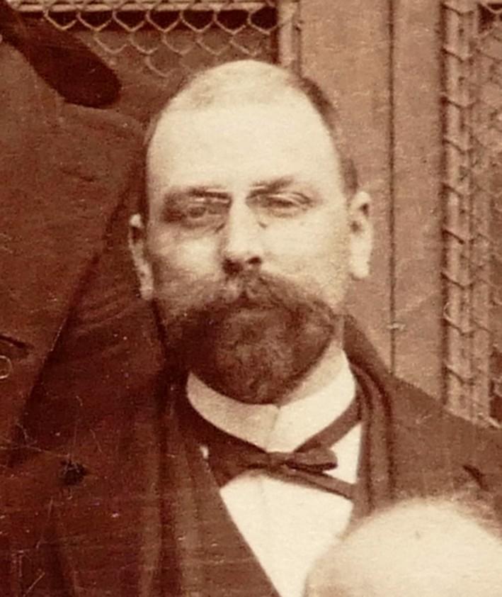Alphonse Darlu