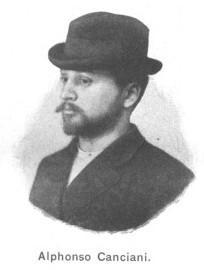 Alfonso Canciani
