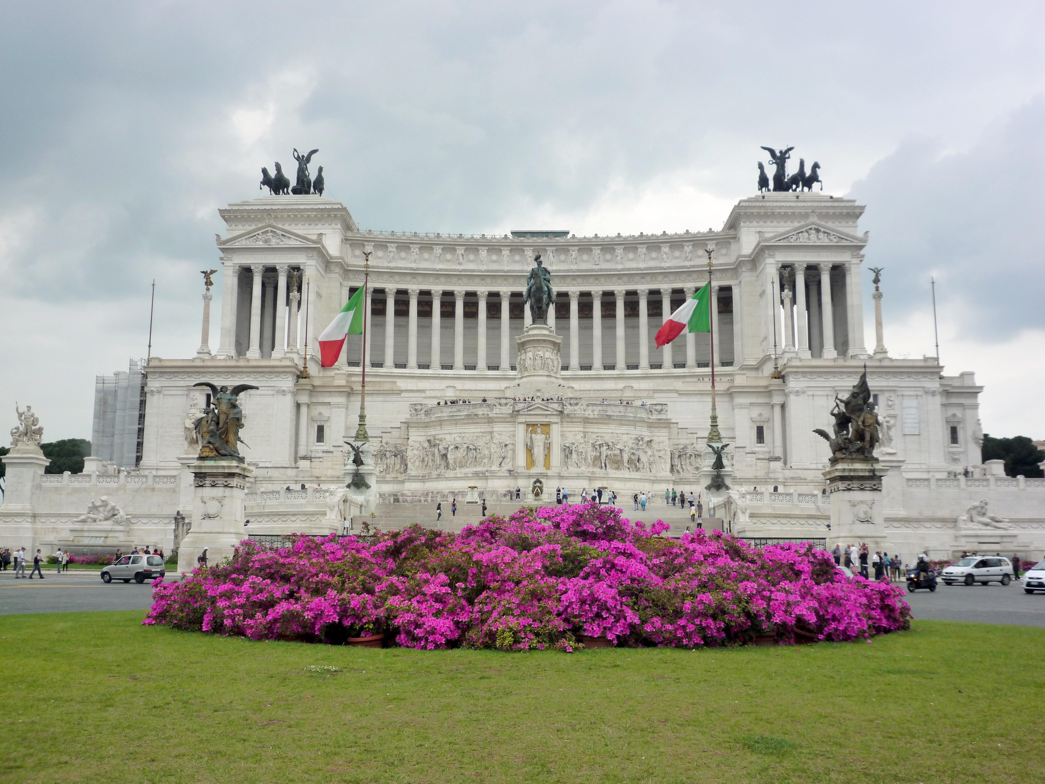 File:Altare della Patria, Roma - main fc01.jpg - Wikimedia ...