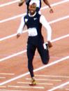 Athletics competitor, sprinter, 400 metres runner
