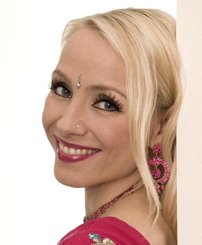 Anita blonde фото 87704 фотография