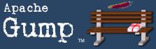 Apache Gump Logo