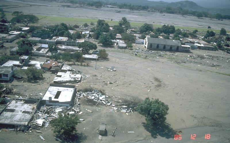 Natural Disaster History In Japan
