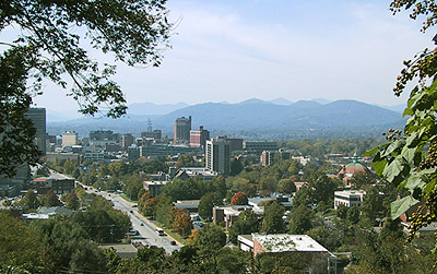 Asheville, North Carolina Asheville Centro.jpg