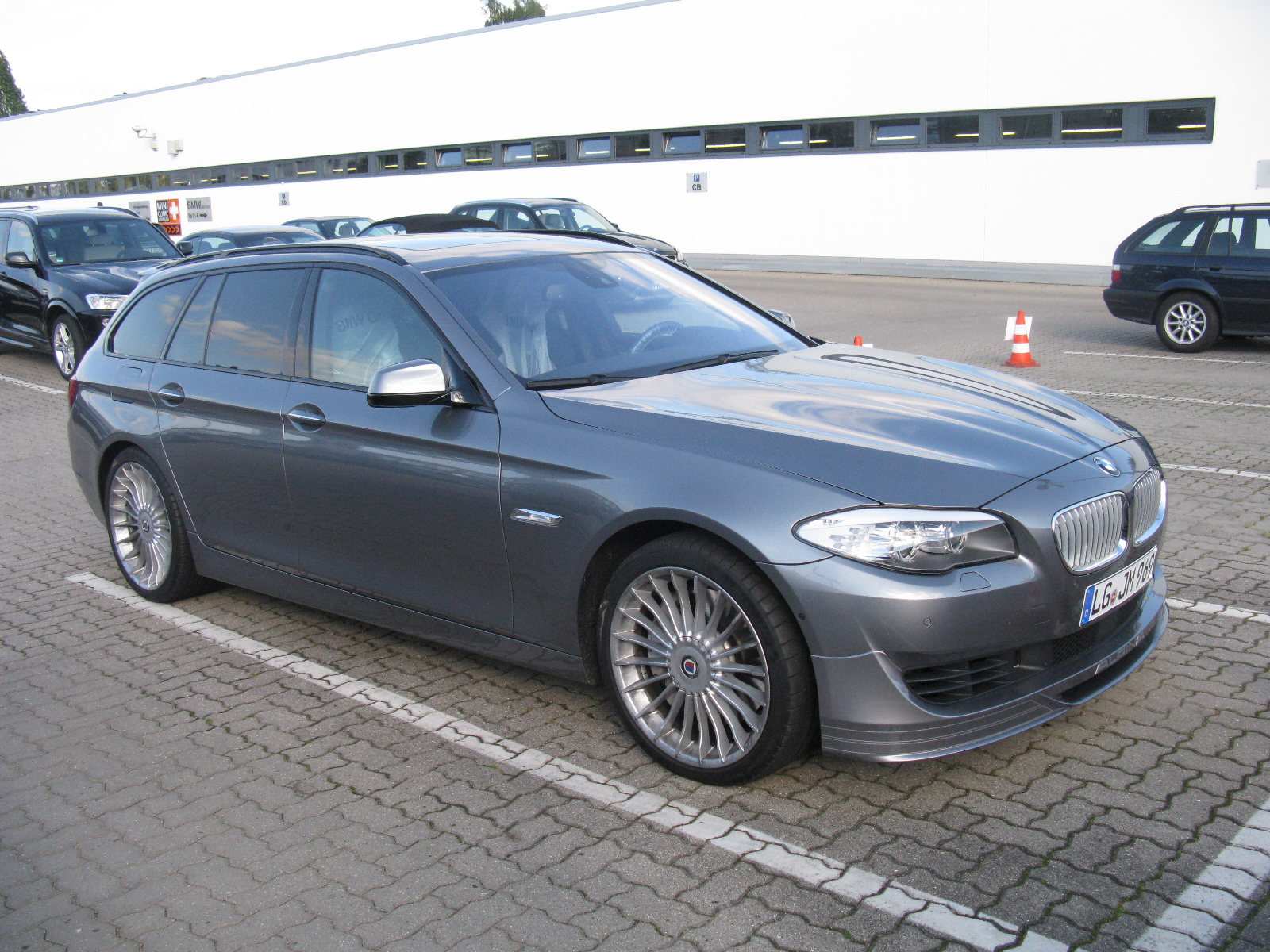 Alpina B3 Wikipedia Autos Post