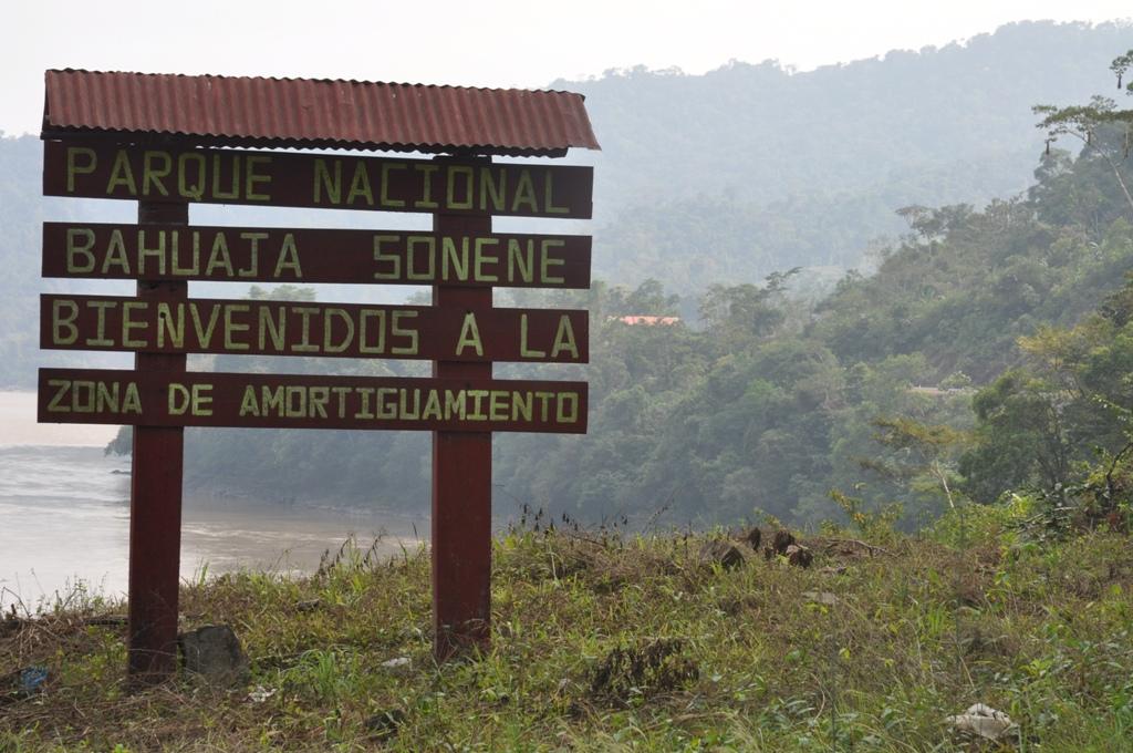 Bahuaja Sonene National Park Wikipedia