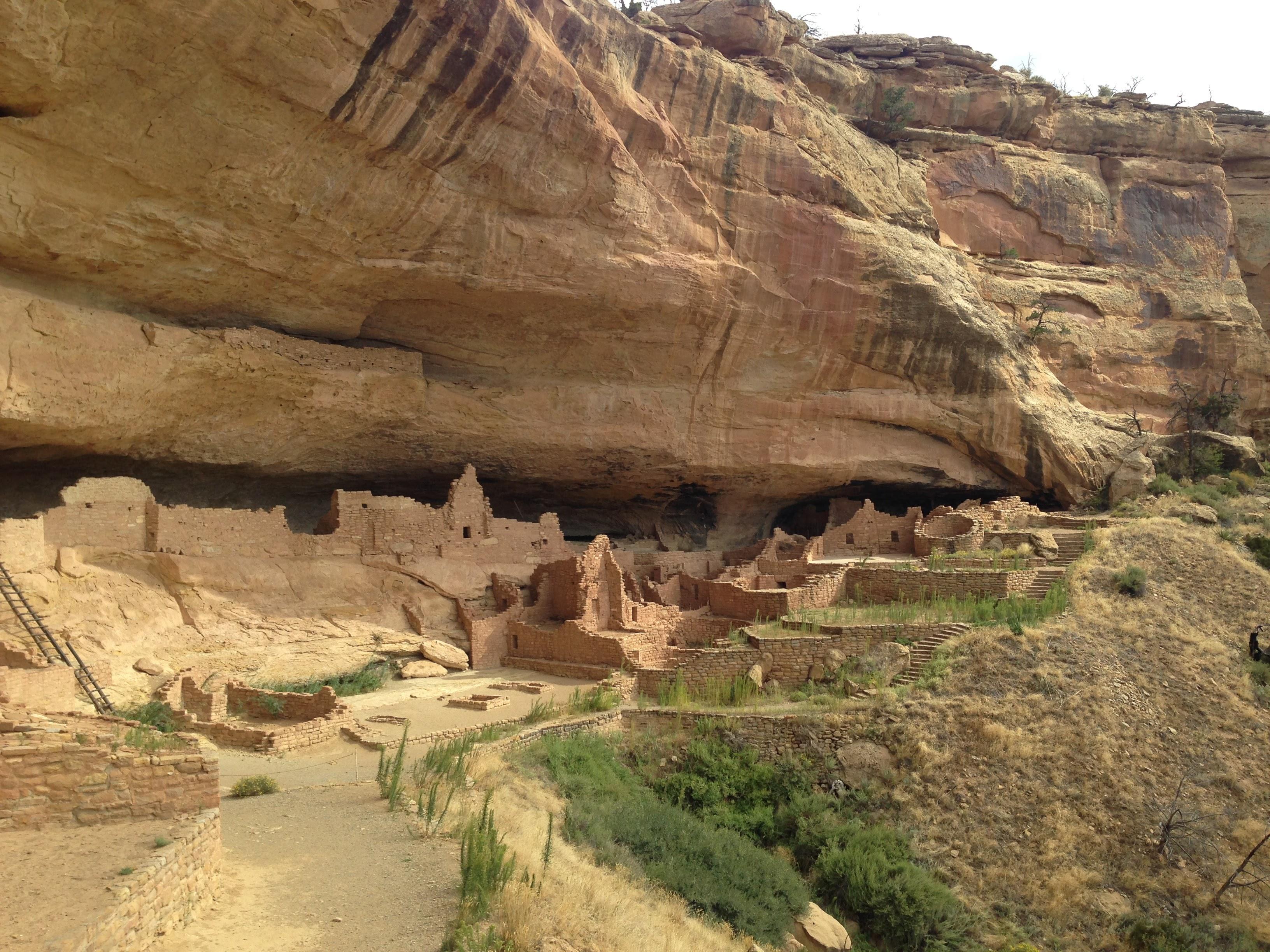 File:Balcony House, Mesa Verde, Colorado - panoramio.jpg ...