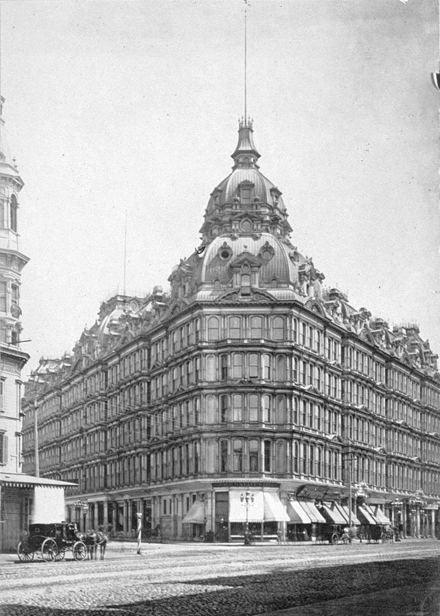 The Market San Francisco Hotel