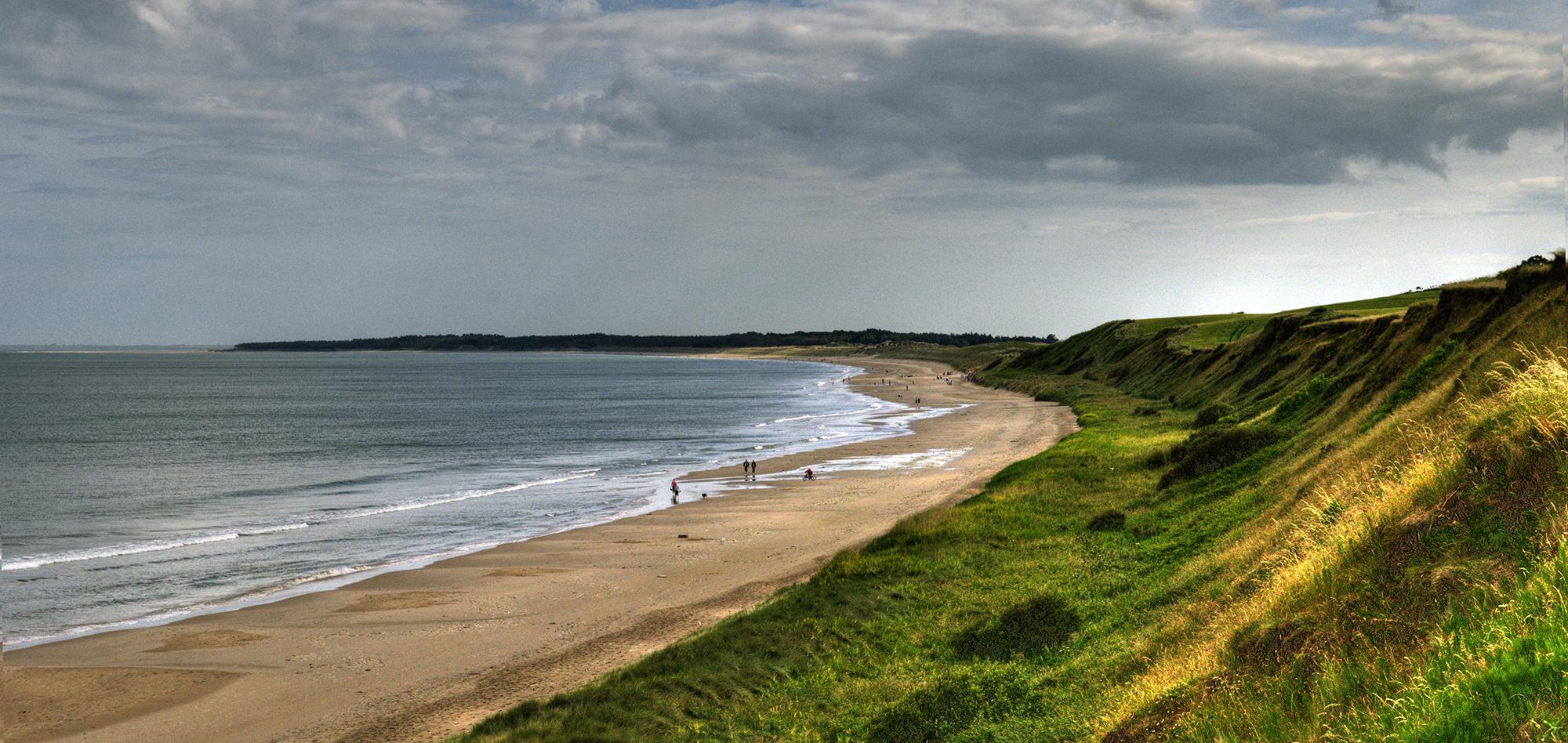 Top 10 Irish Beaches To Visit In 2017 Best Beaches In