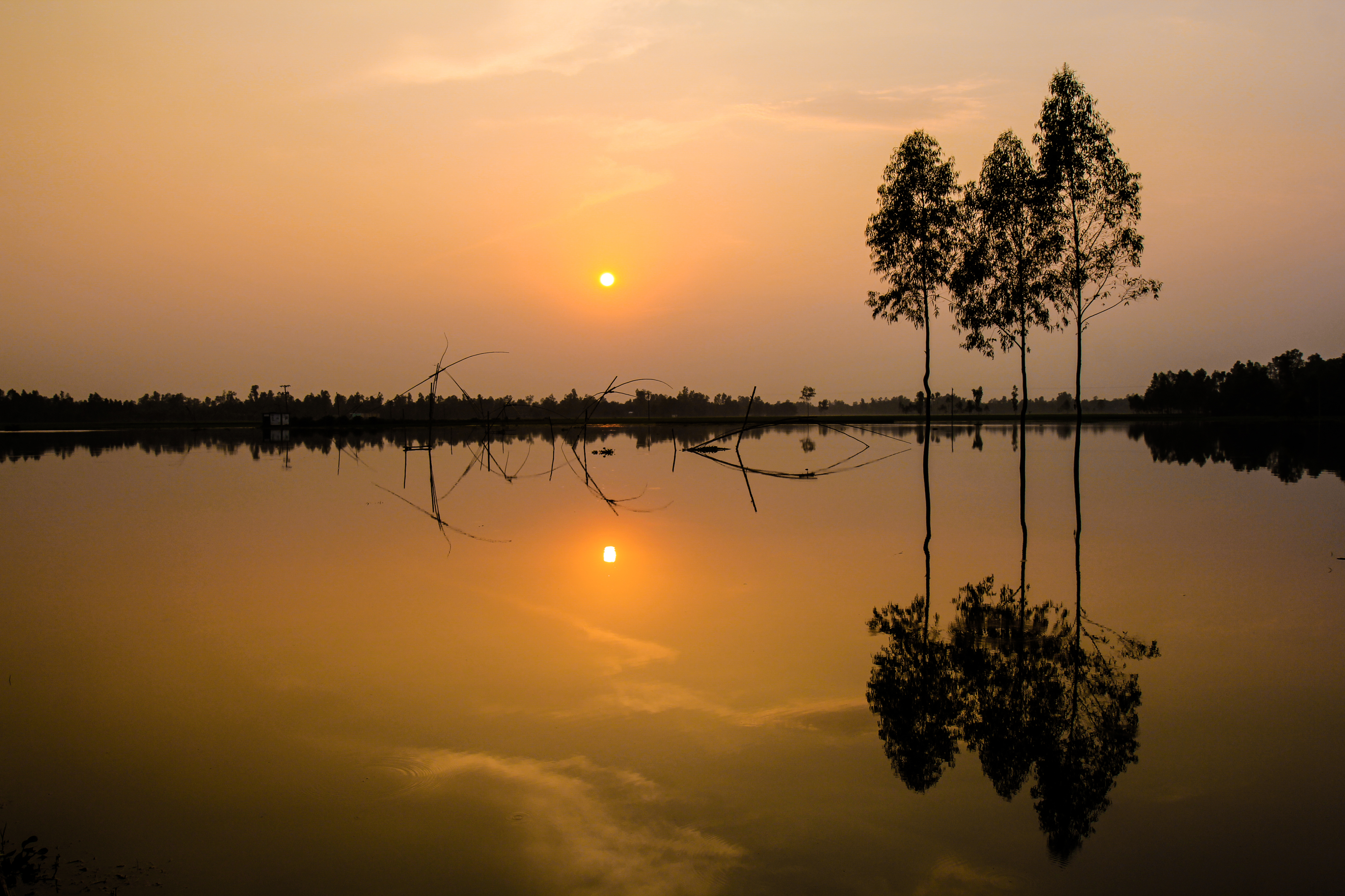 FileBeautiful Bangladesh Sunset