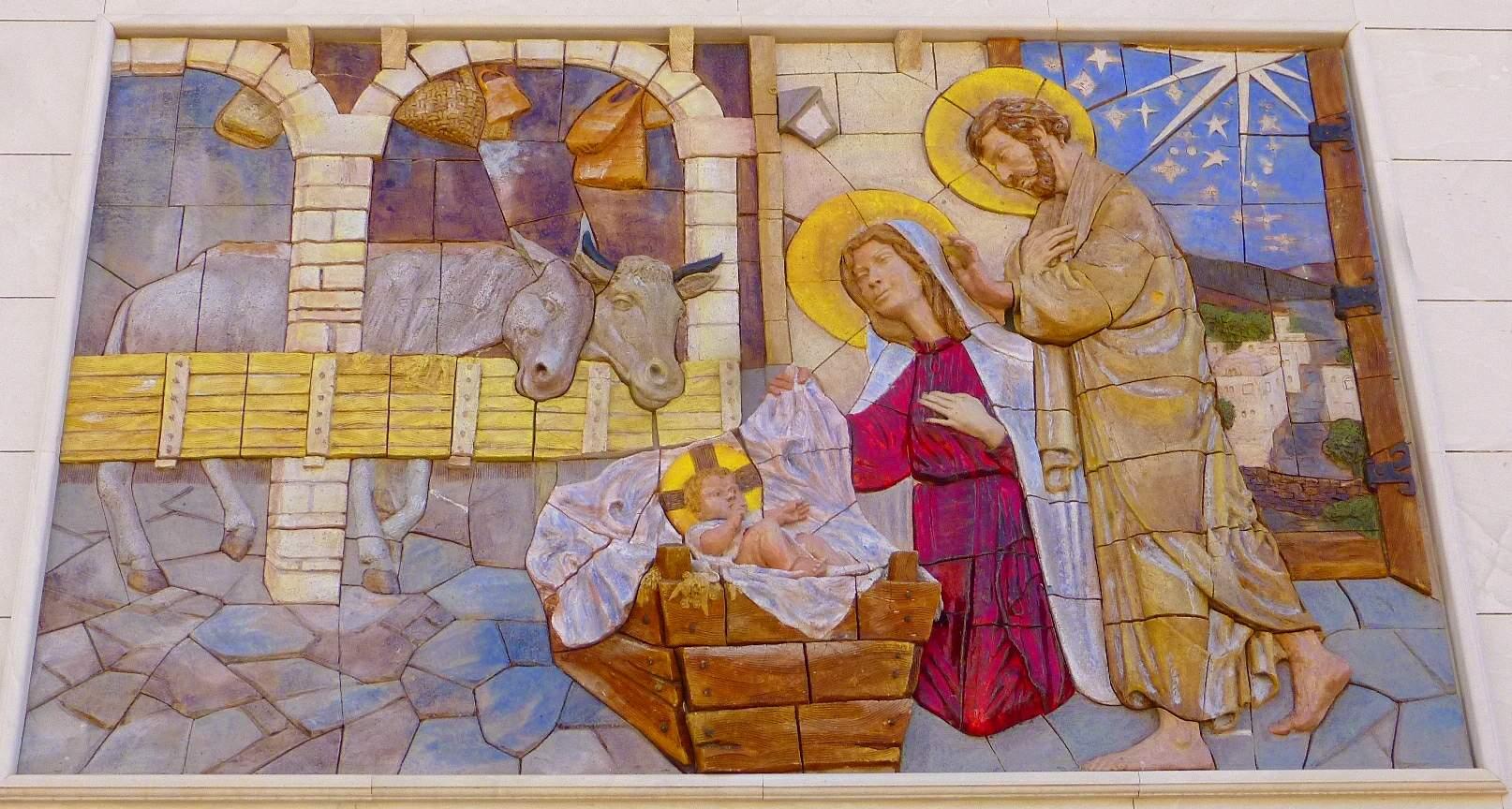 File Benidorm Parroquia De Nuestra Señora De La Almudena 5 Jpg Wikimedia Commons