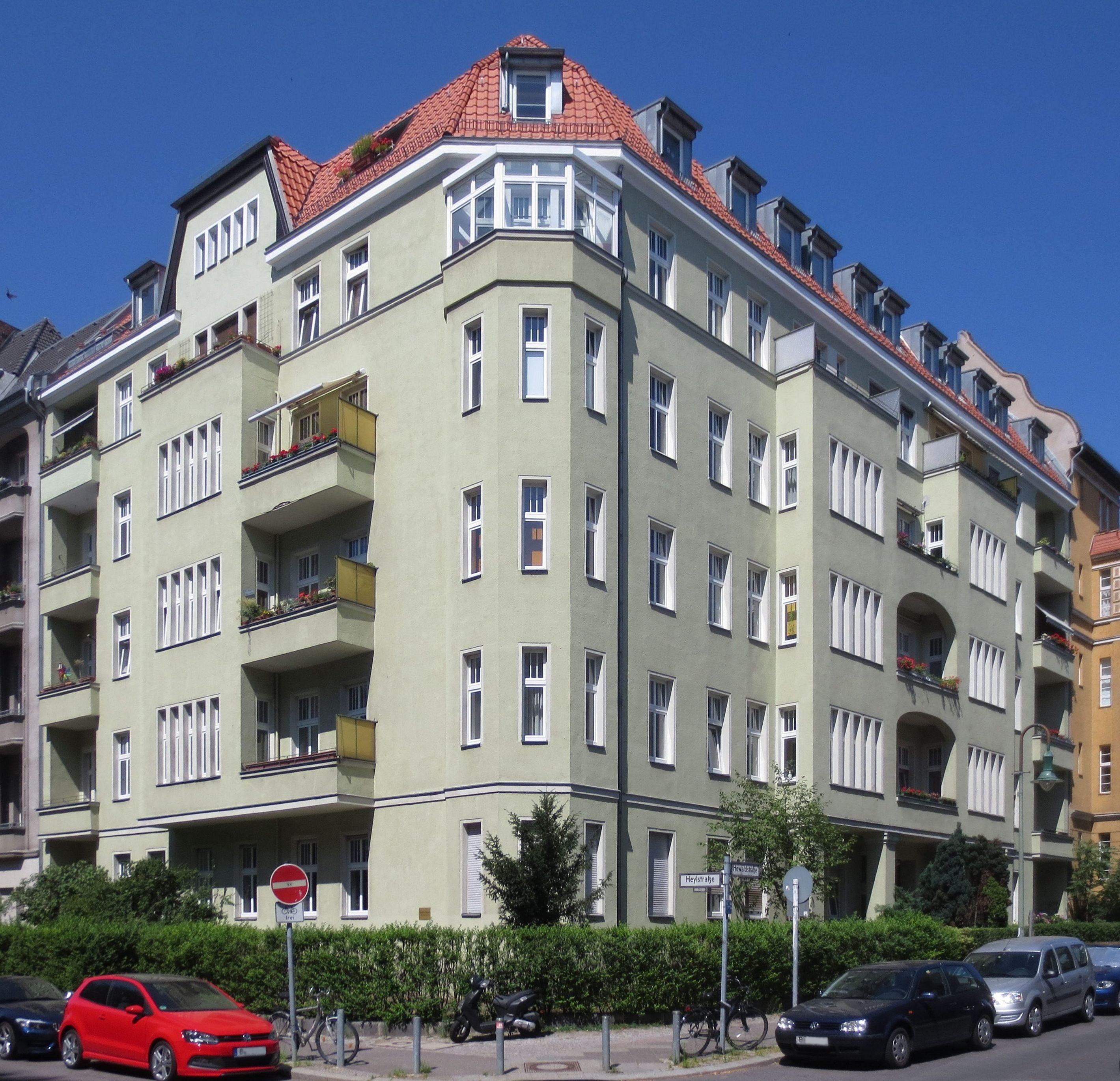 file berlin schoeneberg hewaldstrasse 6 wikimedia commons. Black Bedroom Furniture Sets. Home Design Ideas