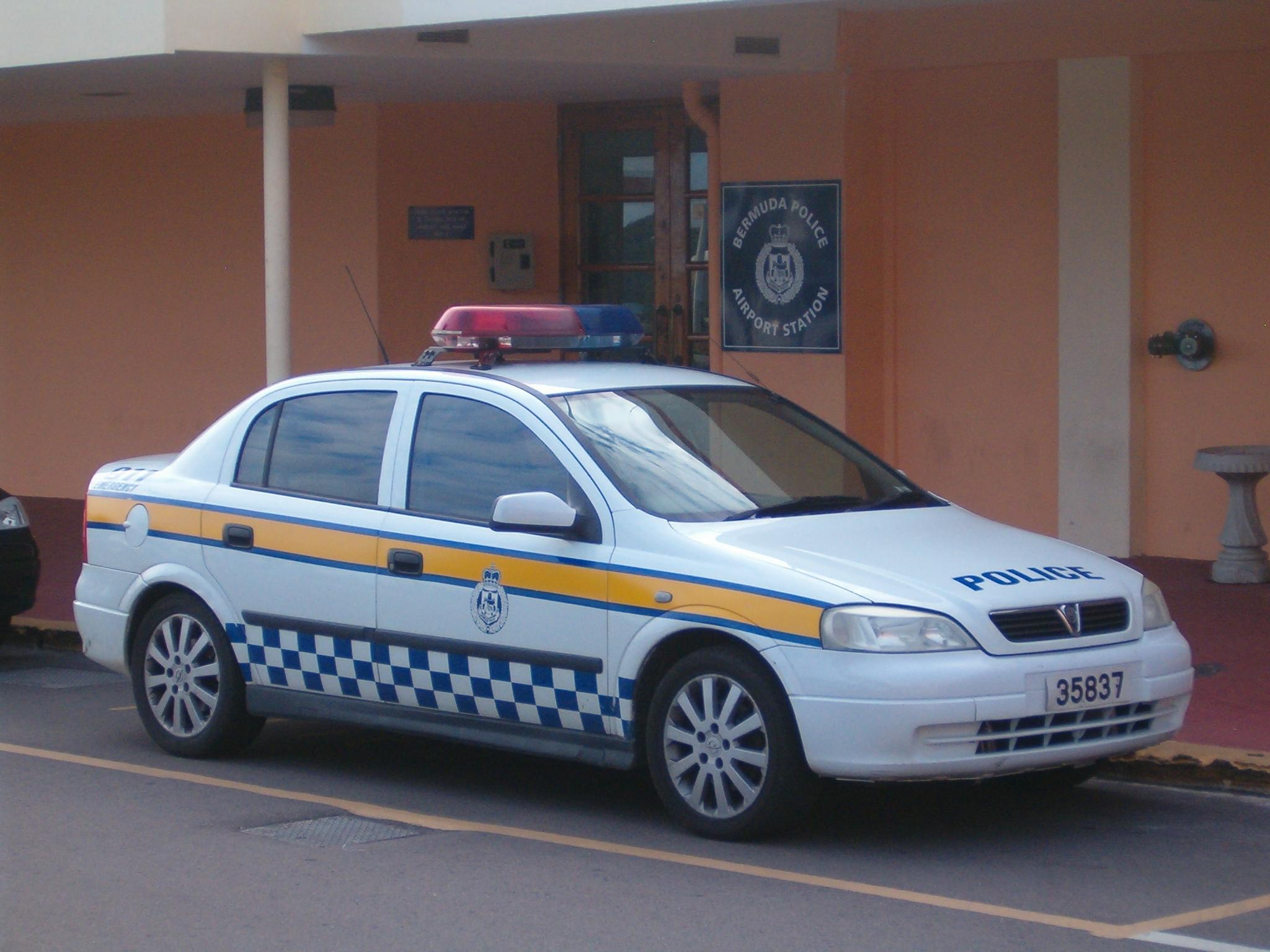 Bermuda Car Service Airport