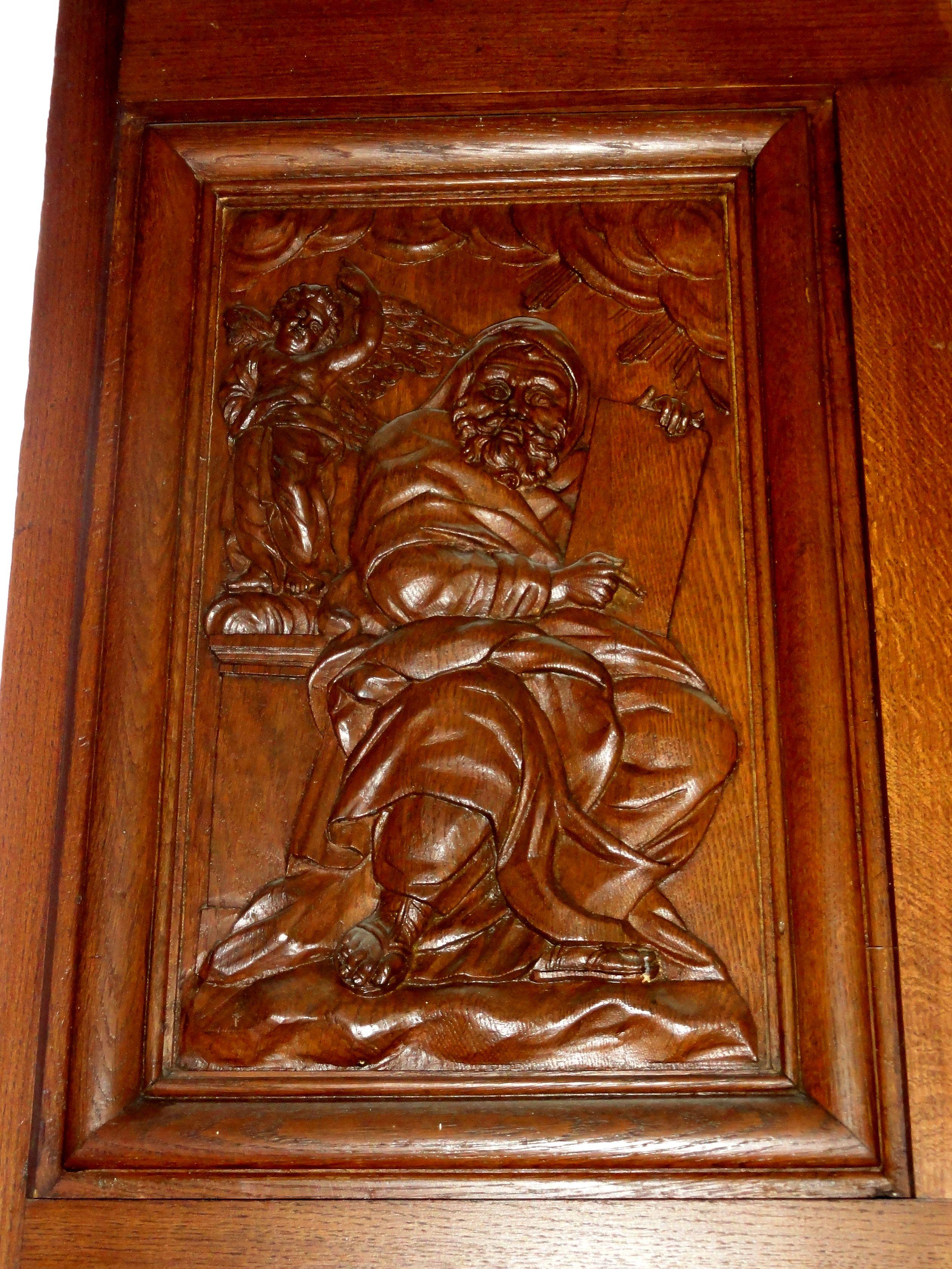 Fichier bessancourt 95 glise saint gervais et saint for Porte tambour