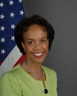 Bisa Williams U.S. Ambassador