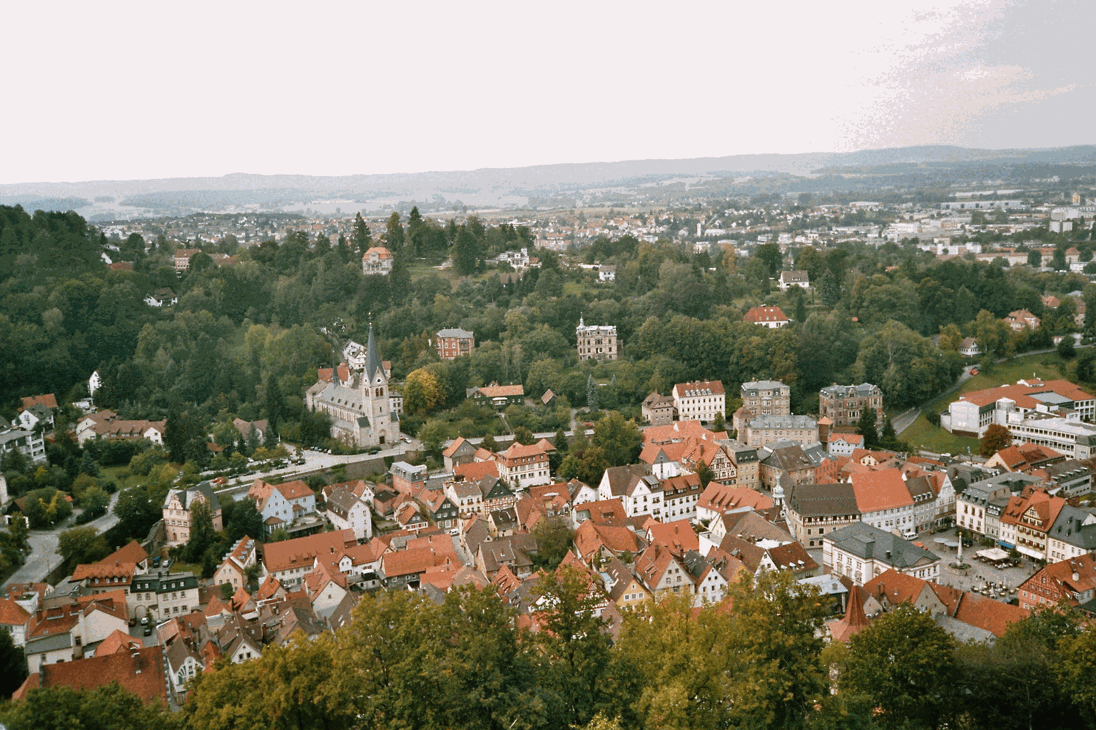 Single kulmbach
