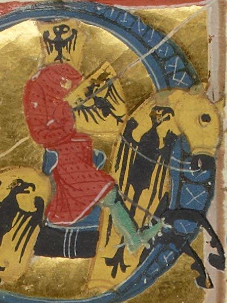BnF ms. 854 fol. 142v - Guillaume IX d'Aquitaine (2)