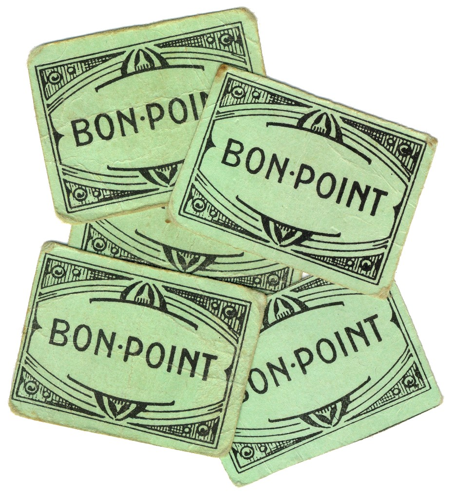 Bons-Points
