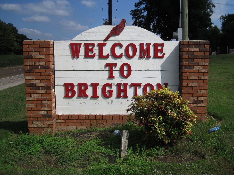 Brighton, Tennessee – Wikipedia