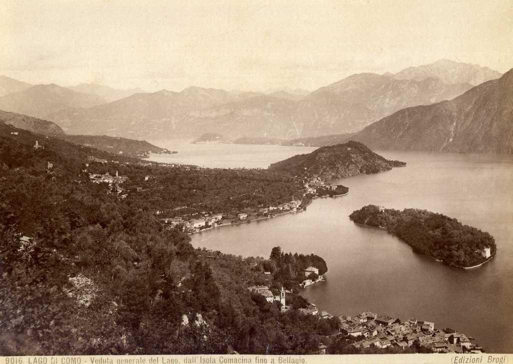 Isola comacina wikipedia