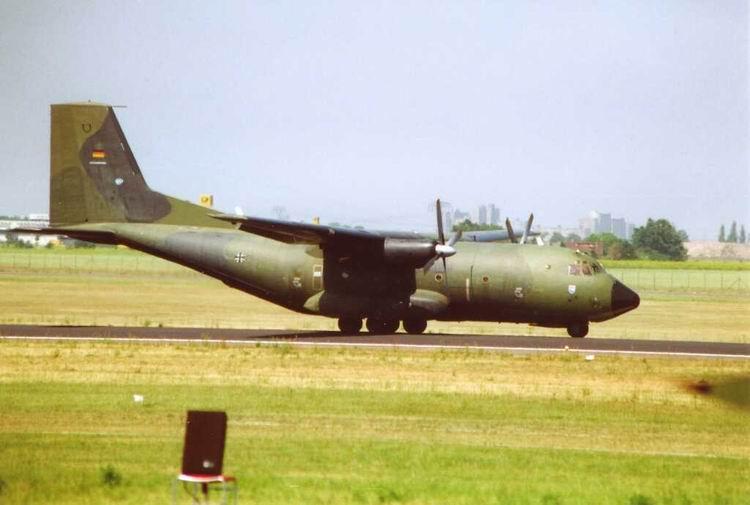 File:C-160 Transall.jpg