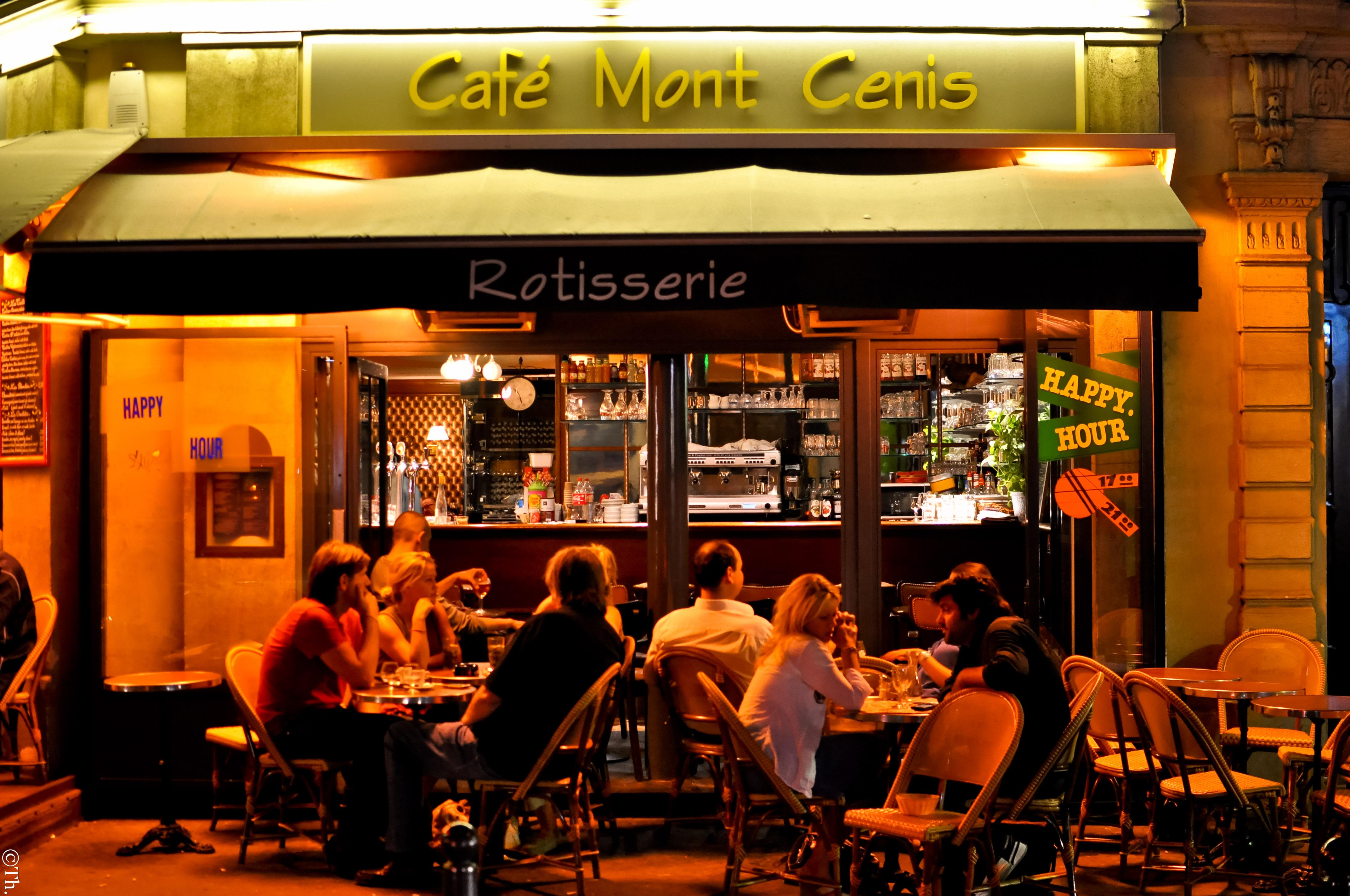 File cafe du mont cenis 62 rue custine 75018 paris 2011 for Restaurant cuisine du monde paris