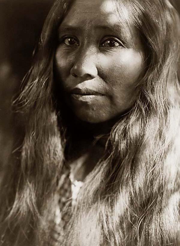 Cherokee Facial Features >> Cahto Wikipedia