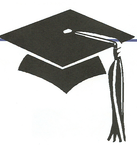 Will Obama graduate from the presidency with honors? Image from Wikimedia.