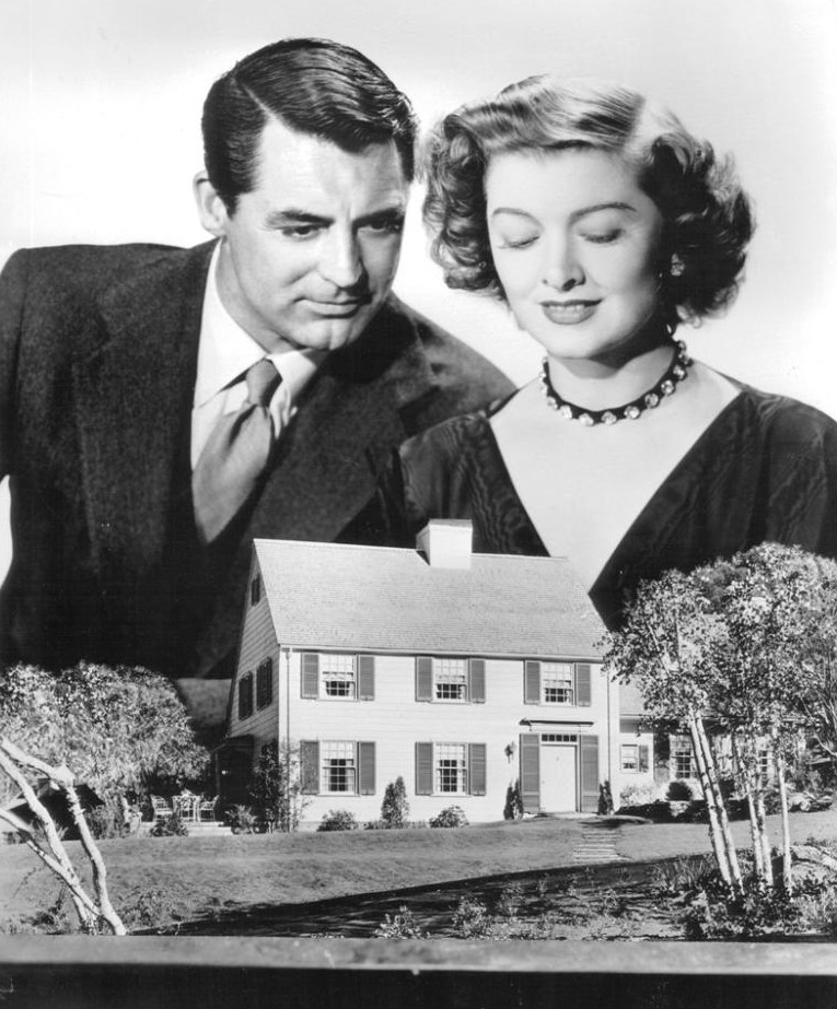 Mr Blandings Builds His Dream House Movie Review