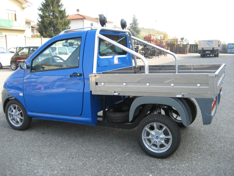 mopedbil 16 ar