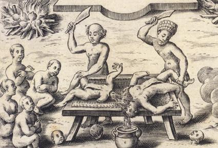 https://upload.wikimedia.org/wikipedia/commons/8/8d/Caspar_Plautius_-_Indios_als_Kannibalen%2C_1621.jpg