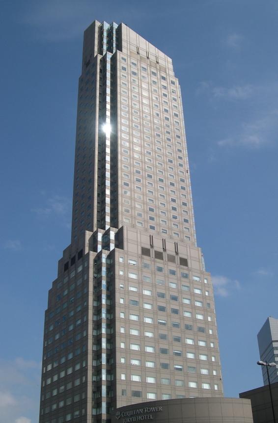 Modern Hotel in Tokyo, Japan | Tokyo Marriott Hotel