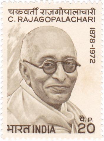 C  Rajagopalachari - Wikipedia