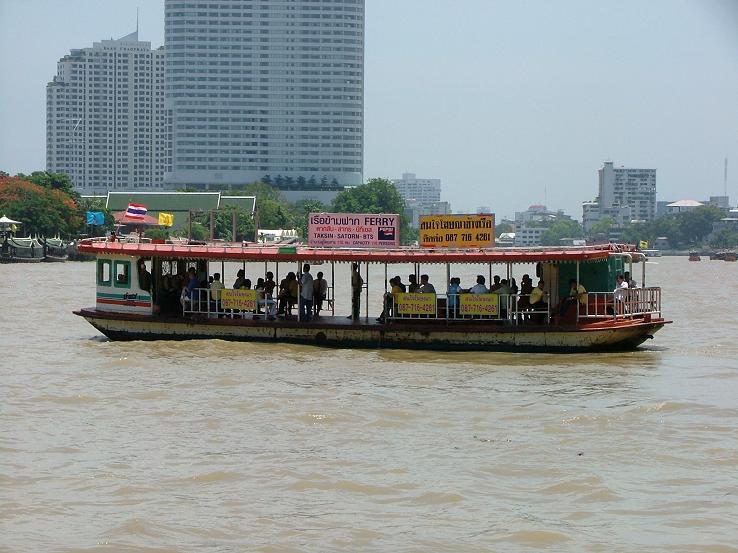 File:Chao Phraya Bangkok ferry.JPG