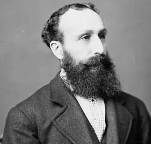 Charles Edwin Kaulbach Canadian politician