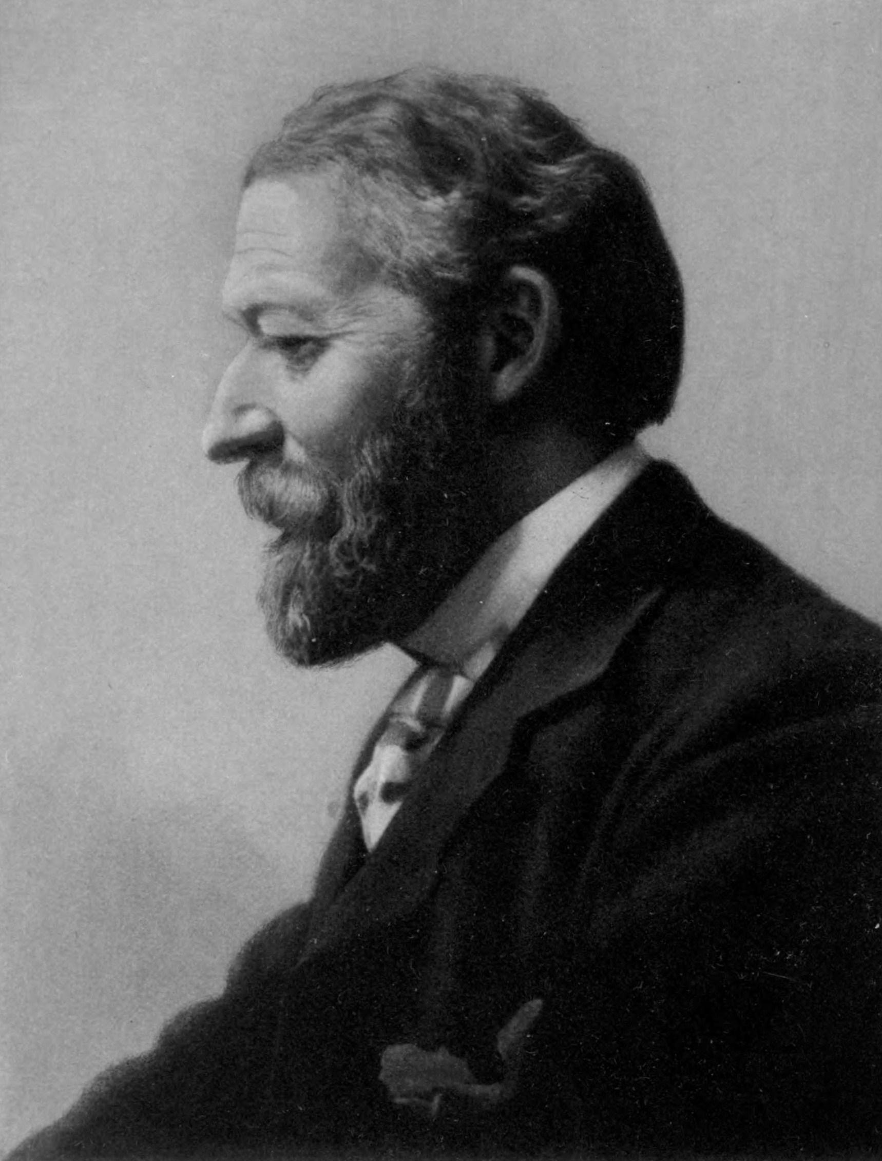 Charles Montagu Doughty