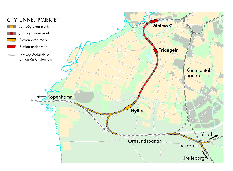 File Citytunnelln Karta 090907 Jpg Wikimedia Commons