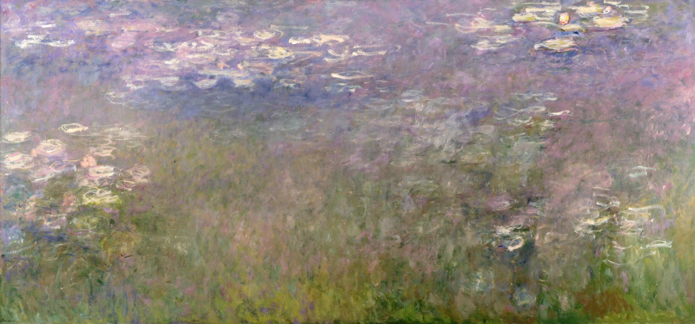 fileclaude monet water lilies ca 19151926jpg